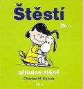 Schulz Charles: Štěstí je ... přítulné štěně