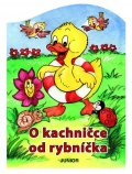 Pospíšilová Zuzana: O kachničce od rybníčka