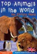Tinková Eva, Corner Mark: Top Animals in the World - Nej zvířata světa