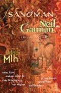 Gaiman Neil: Sandman 4 - Údobí mlh (barevně)