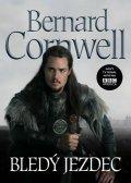 Cornwell Bernard: Bledý jezdec (seriálová obálka)