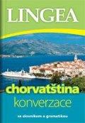 neuveden: Chorvatština - konverzace se slovníkem a gramatikou