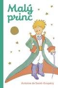 de Saint-Exupéry Antoine: Malý princ – kapesní vydání