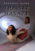 Krejčová Irena: Základní kniha thajské masáže