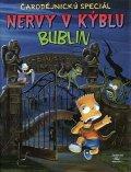 Groening Matt, Smith Jeff, Dorkin Evan, Allred Mike, Bagge P: Simpsonovi Nervy v kýblu bublin