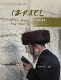 Böhnisch Robin: Izrael mezi třemi kontinenty / Israel on the Crossroads of Three Continents