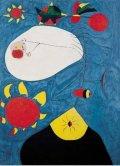 neuveden: Miró: Retrat IV. - Puzzle/1000 dílků