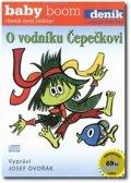 Čtvrtek Václav: O vodníku Čepečkovi - CD