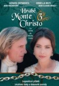 Dumas Alexandre: Hrabě Monte Christo 3. - DVD