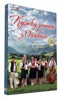 neuveden: Kysucký prameň z Oščadnice - Cez Kysuce - CD+DVD