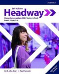 Soars Liz a John: New Headway Upper Intermediate Multipack A with Online Practice (5th)