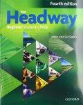 Soars John and Liz: New Headway Beginner Student´s Book (4th)