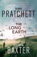 Pratchett Terry, Baxter Stephen,: The Long Earth (The Long Earth 1)