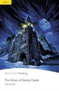 Escott John: PER | Level 2: The Ghost of Genny Castle Bk/MP3 Pack