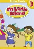 neuveden: My Little Island 3 Active Teach