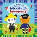 Watt Fiona: Baby´s Very First Mix and Match Emergency!