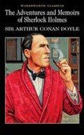 Doyle Arthur Conan: The Adventures and Memoirs of Sherlock Holmes