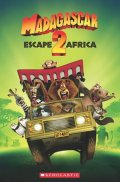 Davis Fiona: Level 2: Madagascar: Escape to Africa (Popcorn ELT Primary Reader)s