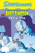 autorů kolektiv: Simpsonovi - Bart Simpson 11/2016 - Bezva bavič