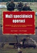 Nadel Joel, Wright J. R.: Muži speciálních operací