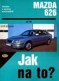 Etzold Hans-Rudiger Dr.: Mazda 626 od 1/92 - Jak na to? - 68.