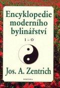 Zentrich Josef A.: Encyklopedie moderního bylinářství I-O