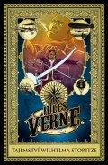 Verne Jules: Tajemství Wilhelma Storitze
