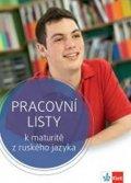 neuveden: Snova Klass! – Pracovní listy k maturitě z ruského jazyka