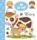 neuveden: Co je to? - Krávy