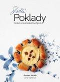 Vaněk Roman: Sladké POKLADY české a moravské kuchyně
