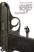 Ellis Warren, Masters Jason,: James Bond 2 - Fantom