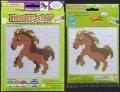 neuveden: Mozaika malá - kůň