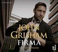Grisham John: Firma - 2 CDmp3 (Čte Martin Písařík)