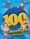 neuveden: 100 zábavných aktivit - chlapci