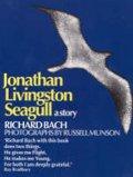 Bach Richard: Jonathan Livingston Seagull : A Story