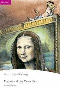 Rabley Stephen: PER   Easystart: Marcel and the Mona Lisa Bk/MP3 Pack