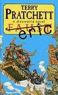 Pratchett Terry: Eric: (Discworld Novel 9)