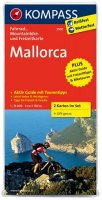 neuveden: Mallorca 3500, 2 mapy / 1:75T KOM