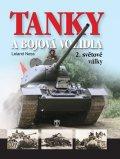 Ness Leland: Tanky a bojová vozidla 2. světové války