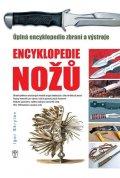 Skrylev Igor: Enyklopedie nožů - Úplná encyklopedie zbraní a výstroje
