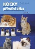 Gorgoň Zdeněk: Kočky - příruční atlas