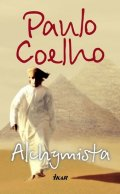 Coelho Paulo: Alchymista