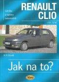 Etzold Hans-Rudiger Dr.: Renault Clio - 1/91 - 8/98 - Jak na to? - 36.