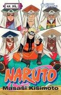Kišimoto Masaši: Naruto 49 - Summit pěti stínů