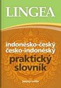 neuveden: Indonésko-český česko-indonéský praktický slovník
