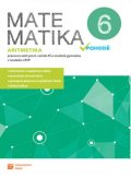 neuveden: Matematika v pohodě 6 - Aritmetika - pracovní sešit