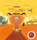 Beigel Christine: O lvíčkovi, který pořád říkal ne