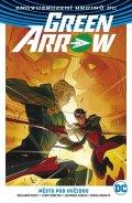 Percy Benjamin: Green Arrow 4 - Město pod hvězdou
