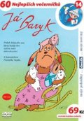 Nepil František: Já a Baryk - DVD