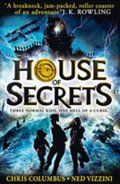 Columbus Chris, Vizzini Ned: House of Secrets